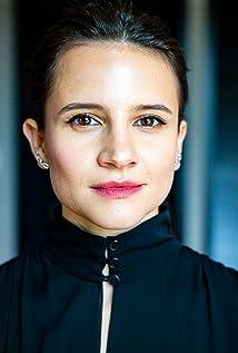 Bianca Comparato Picture
