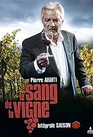 Le sang de la vigne Poster