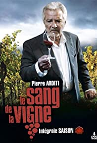 Primary photo for Le sang de la vigne