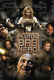 Plutón B.R.B. Nero Poster