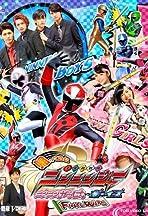 Come Back! Shuriken Sentai Ninninger: Ninnin Girls vs. Boys FINAL WARS