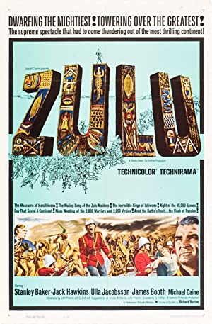 Permalink to Movie Zulu (1964)