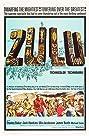 Zulu (1964) Poster