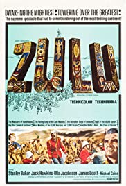 Zulu (1964) Poster - Movie Forum, Cast, Reviews