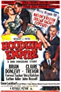Hoodlum Empire (1952) Poster