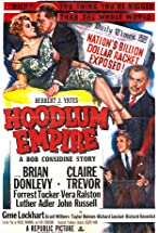 Primary image for Hoodlum Empire