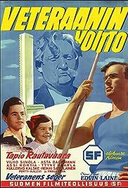 Veteraanin voitto Poster