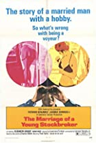 The Marriage of a Young Stockbroker (1971) Poster