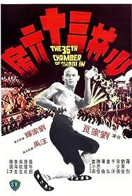 Shao Lin san shi liu fang (1978)