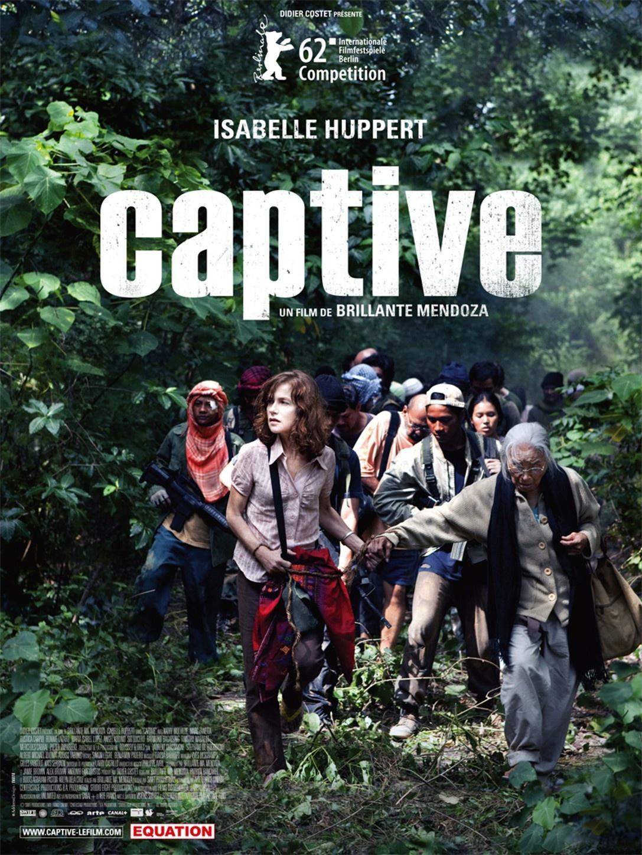 captive isabelle huppert