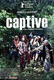 Captive (2012) Poster - Movie Forum, Cast, Reviews