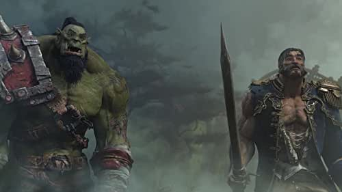 World Of Warcraft: Mists Of Pandaria: Opening Cinematic
