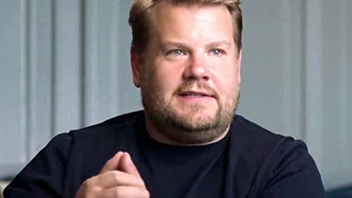 Tell Me More with Kelly Corrigan: James Corden