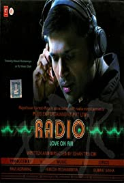 Radio: Love on Air Poster