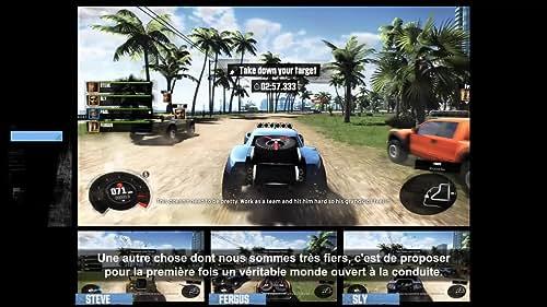 The Crew: E3 2013 Gameplay Walkthrough (French)