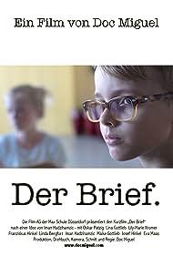 Oskar Patzig in Der Brief (2018)