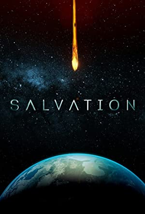 Assistir Salvation Online Gratis