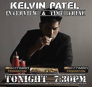 3d movie single link download Interview \u0026 Time Trial - Kelvin Patel [hd1080p]