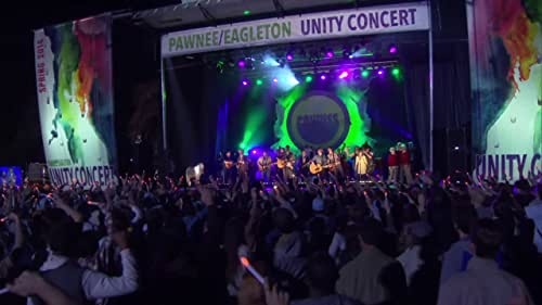Parks And Recreation: Unity Concert