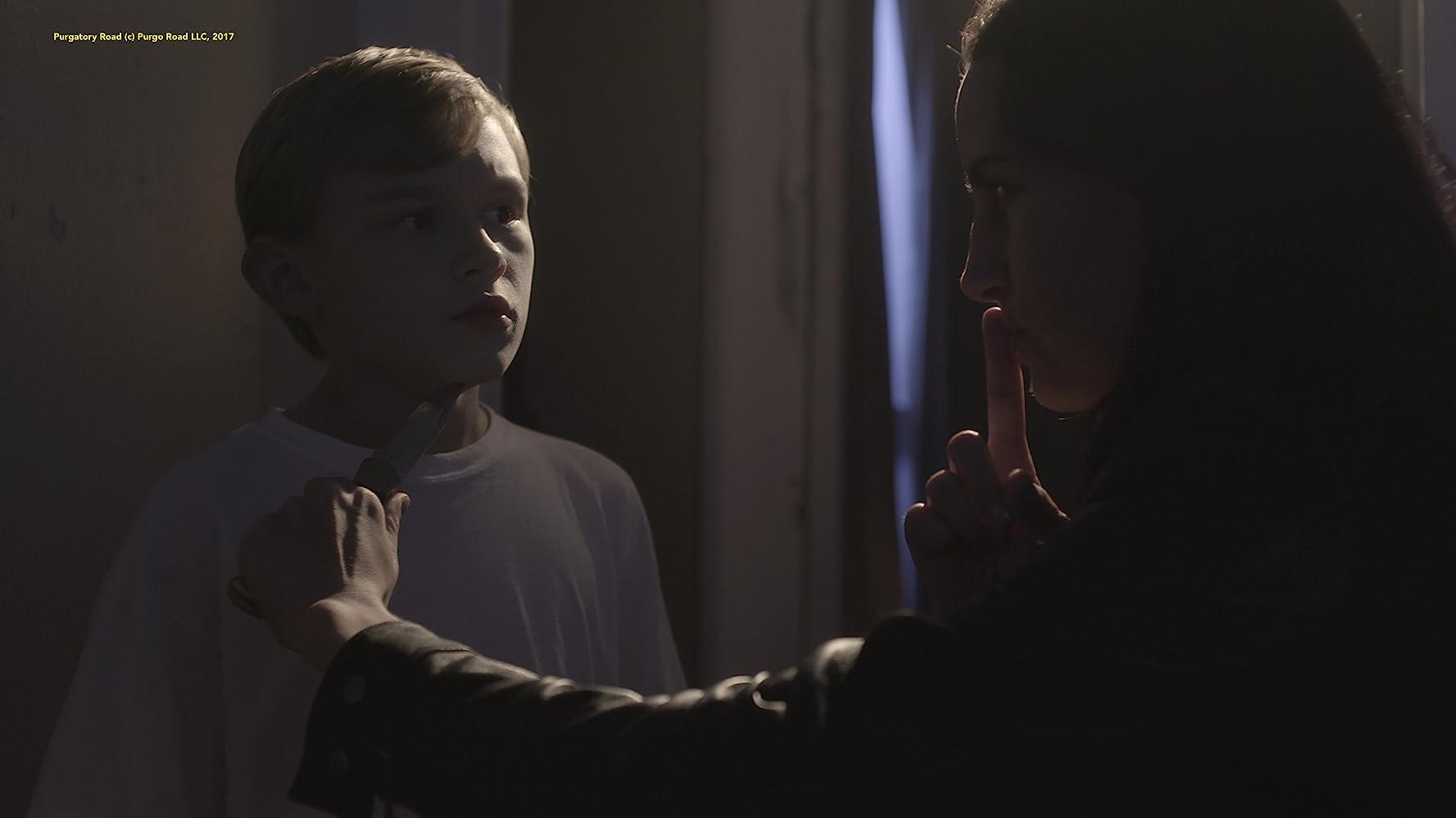 Purgatory Road (2017), film online subtitrat în Română