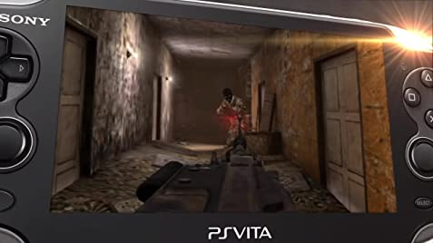 Call of Duty: Black Ops - Declassified (Video Game 2012) - IMDb