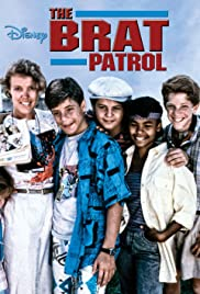 The B.R.A.T. Patrol Poster