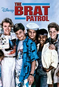 Primary photo for The B.R.A.T. Patrol