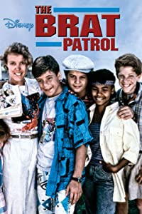 Best legal movie downloading sites The B.R.A.T. Patrol by [Bluray]