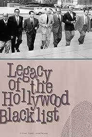 Legacy of the Hollywood Blacklist (1987)