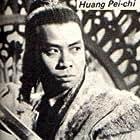 Pei-Chi Huang