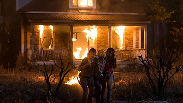The Walking Dead 8×09 – Honor