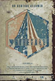 Whitefall Poster