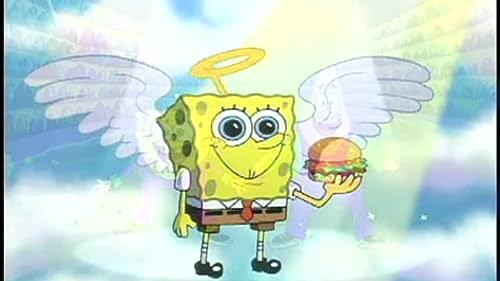 Spongebob Squarepants 2003 Home Video Trailer