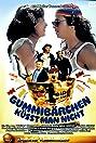 Real Men Don't Eat Gummi Bears (1989) Poster