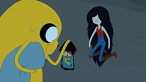 Adventure Time: Season 3