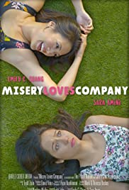 Misery Loves Company Poster