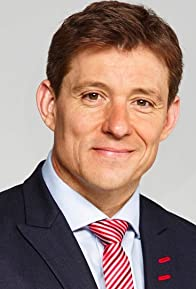 Primary photo for Ben Shephard