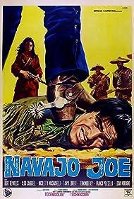Navajo Joe (1966) Poster - Movie Forum, Cast, Reviews