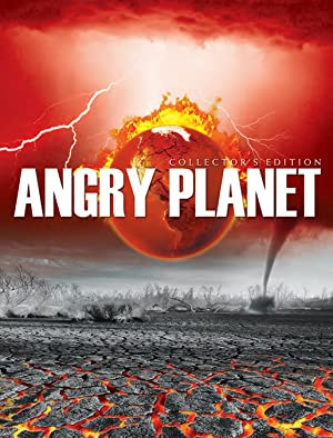 Where to stream Angry Planet