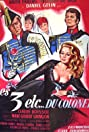 Le tre eccetera del colonnello (1960) Poster