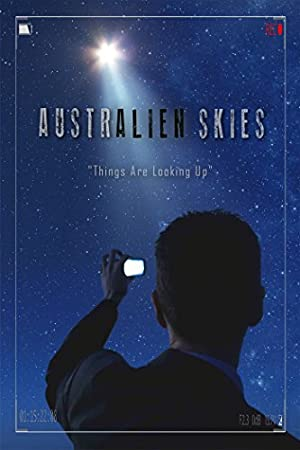 Where to stream Australien skies