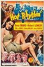 Hot Rhythm (1944) Poster