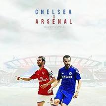 Chelsea FC vs Arsenal FC (2014)