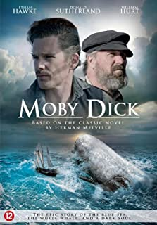 Moby Dick (2011– )