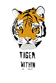 Tiger Within Poster