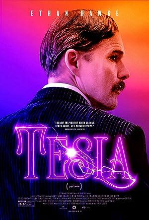 Tesla เทสลา คนล่าอนาคต