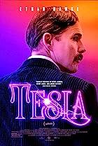 Tesla (2020) Poster
