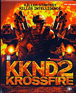 Best downloading website for movies KKND2: Krossfire [1920x1200]