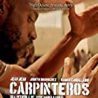 Jean Jean and Judith Rodriguez Perez in Carpinteros (2017)