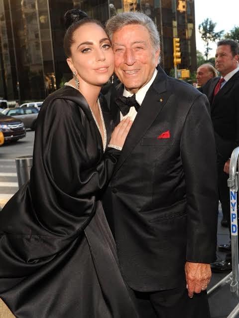 دانلود زیرنویس فارسی فیلم Lady Gaga & Tony Bennett